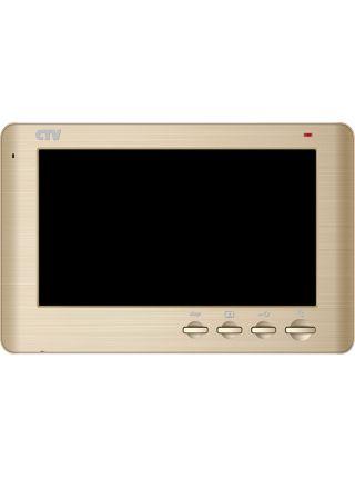 CTV-M1704SE Цветной монитор