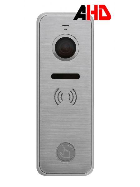 Tantos iPanel 2 HD + (металл) вызывная видеопанель