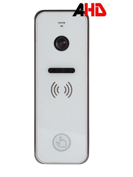 Tantos iPanel 2 HD + (белая) вызывная видеопанель