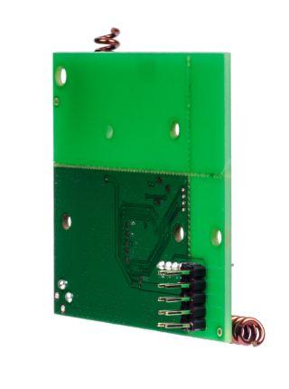 Ajax uartBridge  модуль интеграции датчиков Ajax с беспроводными охранными и smart home системами