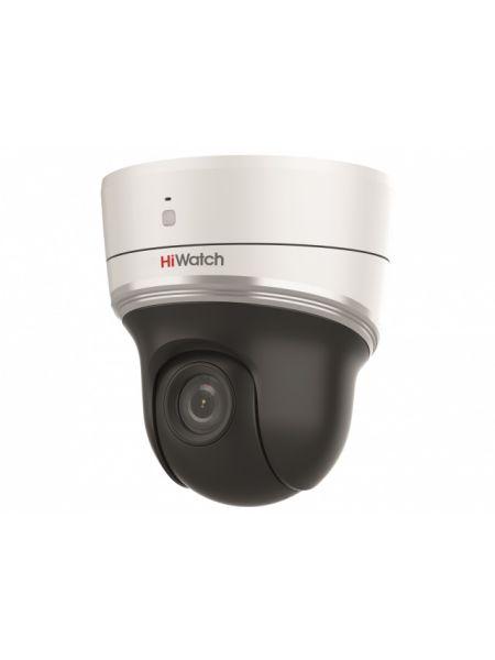 HiWatch PTZ-N2204I-D3/W 2Мп скоростная поворотная IP-камера c WiFi и EXIR-подсветкой до 20м