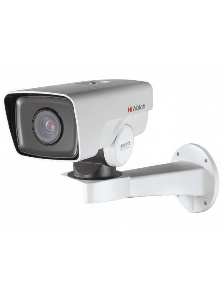 HiWatch PTZ-Y3220I-D 2Мп уличная поворотная IP-камера c EXIR-подсветкой до 100м