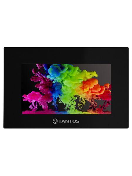 Tantos Marilyn HD Wi-Fi IPS (черный) монитор цветного видеодомофона с Wi-Fi новым экраном IPS