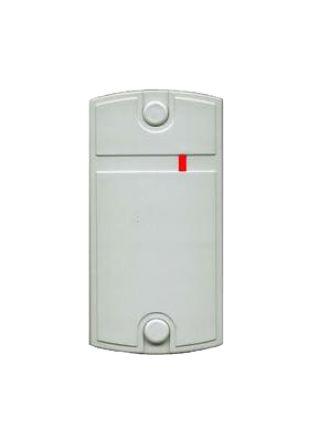 Комплект электромеханического замка с считывателем Em-Marine и выносным контроллером TM