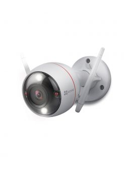 Ezviz C3W Color Night Pro (4MP) (CS-C3W-A0- 3H4WFRL) уличная Wi-Fi камера