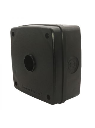 ST-K01 PRO (черная) монтажная коробка
