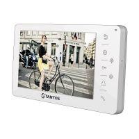 Tantos Amelie (белый) монитор видеодомофона