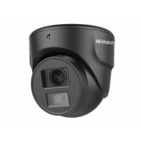 HiWatch DS-T203N (3.6 mm) 2 Мп HD-TVI видеокамера с ИК-подсветкой до 20 м