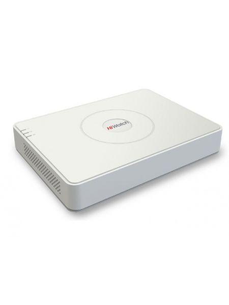 HiWatch DS-H116G 16-ти канальный гибридный HD-TVI регистратор