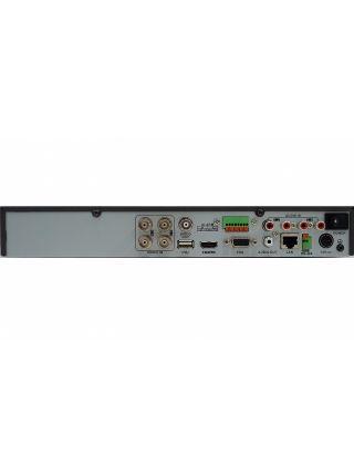 HiWatch DS-H304Q 4-канальный гибридный HD-TVI регистратор