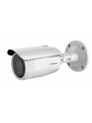 HiWatch DS-I256 (2.8-12 mm) Цилиндрическая IP-видеокамера с EXIR-подсветкой до 30м