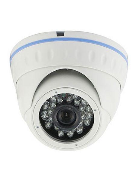 AltCam IDMF44IR купольная антивандальная IP-видеокамера