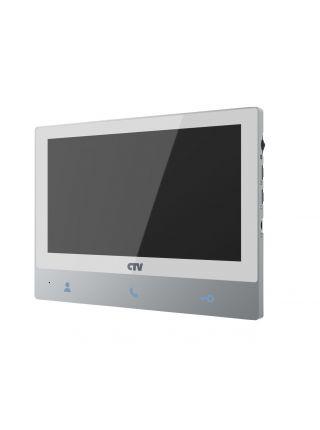 CTV-M4701AHD (Белый) Цветной монитор