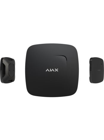Ajax FireProtect (black)