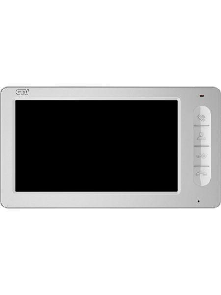 CTV-M1702 (Белый) Цветной монитор