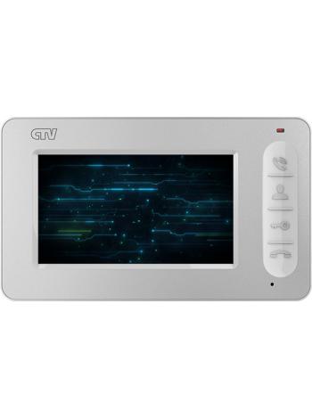 CTV-M400 (Белый) Цветной монитор