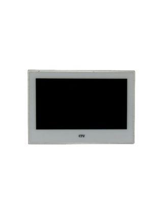 CTV-М4704AHD (Белый) Цветной монитор