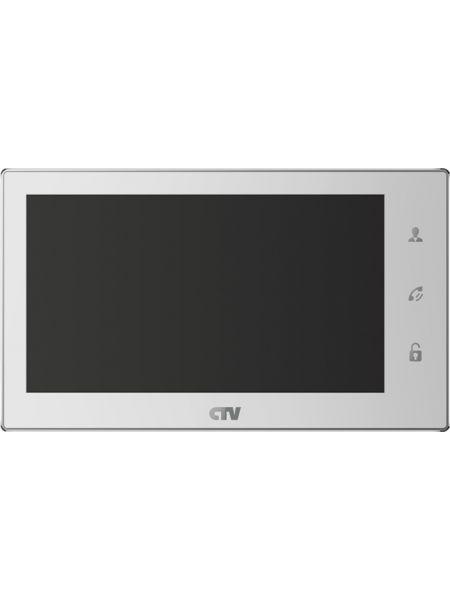 CTV-M4706AHD (Белый) Цветной монитор