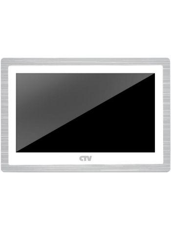CTV-M4104AHD (Белый) Цветной монитор