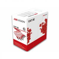 Hikvision HWC-5EAU-G Кабель UTP CAT 5e (алюминий + медь)