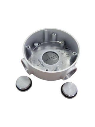 HiWatch DS-1260ZJ - Монтажная коробка, алюминий