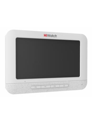 HiWatch DS-D100M Аналоговый видеодомофон
