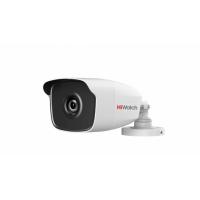 HiWatch DS-T200S (6 mm) Цилиндрическая HD-TVI видеокамера с EXIR-подсветкой до 30 м