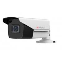 HiWatch DS-T220S (B) (6 mm) Цилиндрическая HD-TVI видеокамера с EXIR-подсветкой до 50 м