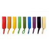 Бархатные координатные трубки для домофонов