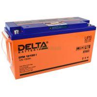 Аккумулятор 12В 150 А*ч (DTM 12150 I)