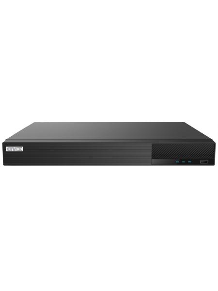 CTV-HD9216 HP Plus Гибридный цифровой 16-ти канальный видеорегистратор