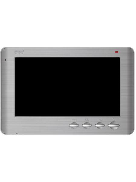 CTV-M1700 SE Цветной монитор