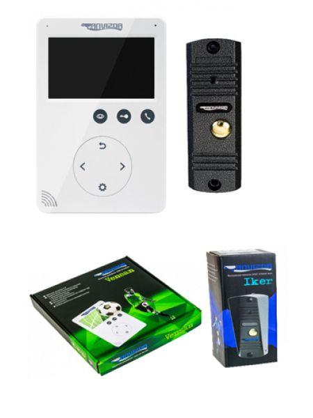 Комплект  Vensan+ IKER SILVER