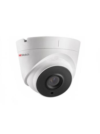 HiWatch DS-I403(C) (2.8 мм) 4Мп уличная купольная мини IP-камера с EXIR-подсветкой до 30м