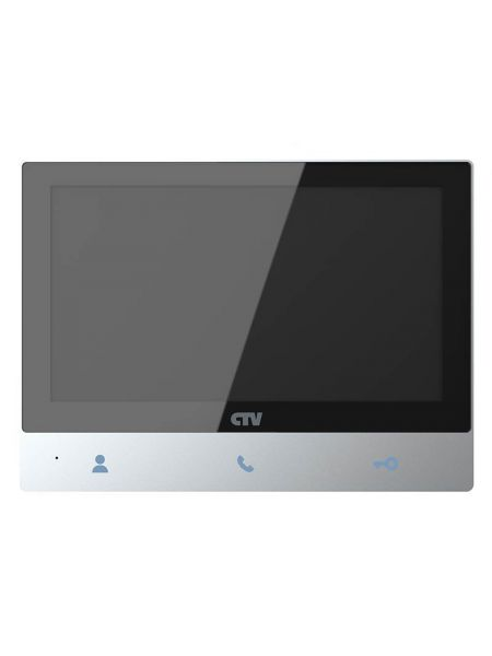 CTV-M4701AHD (Черный) Цветной монитор