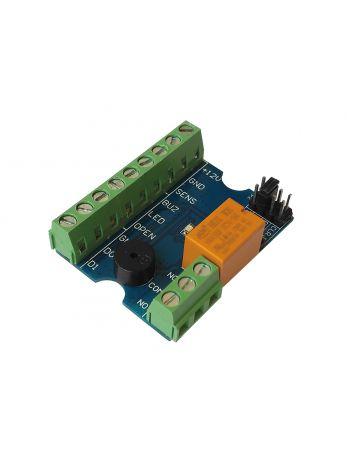 Tantos TS-CTR-2 Контроллер доступа автономный