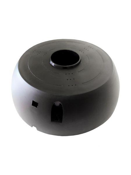 Space Technology ST-K03 PRO (черная) монтажная коробка