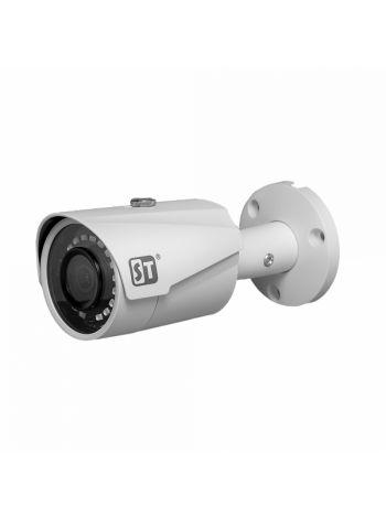 Space Technology ST-740 IP PRO D (2,8mm) уличная цилиндрическая IP-камера с ИК подсветкой до 30м
