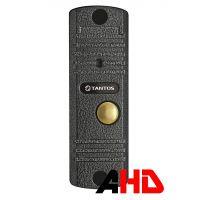 Tantos Corban HD (серебро) вызывная видеопанель  HD