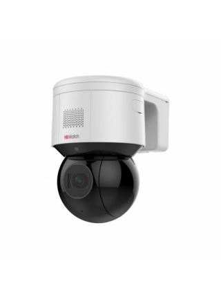 HiWatch PTZ-N3A404I-D 4Мп уличная скоростная поворотная IP-камера c EXIR-подсветкой до 50м