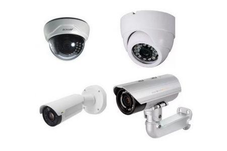 Видеонаблюдение. Разновидности камер для систем наблюдения