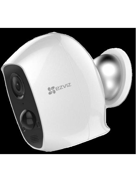EZVIZ CS-C3A-A0-1C2WPMFBR  Wi-Fi камера на аккумуляторе